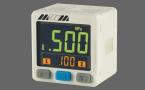 Programmable pressure sensor with display N20