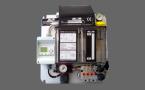 ZGA Air-oil lubrication unit